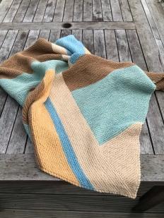 Geometry blanket